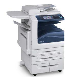 Xerox WorkCentre 7830-7830